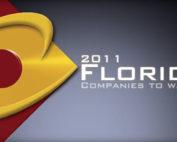 2011 Florida Companies To Watch