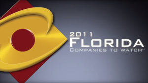 2011 Florida Companies To Watch