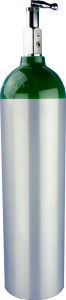 Oxygen and Medical Air Cylinders