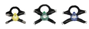 HERO® CPAP Masks, Adult / Pediatric, Non-vented full face mask
