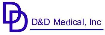 D&D Medical Logo