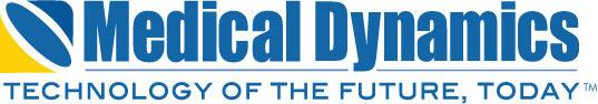 Medical Dynamics Logo
